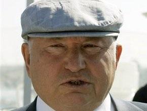 Лужков призвал россиян увеличить производство кукурузы