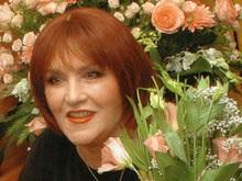 В Москве похоронили Нонну Мордюкову