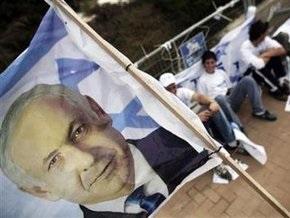 В Израиле - выборы в парламент