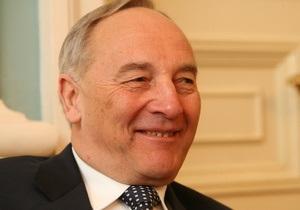 Президент Латвии развеял миф, что страна пострадала от вступления в ЕС. Интервью Корреспонденту
