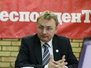 Мэр Львова напомнил польским коллегам об операции Висла и призвал защитить украинцев