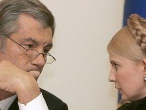 В ПР рассказали, почему не хотят слушать Тимошенко