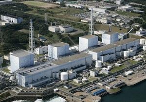 Япония приостановила работы на АЭС Фукусима из-за приближения мощного тайфуна