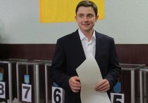 Олесь Довгий признал поражение на выборах
