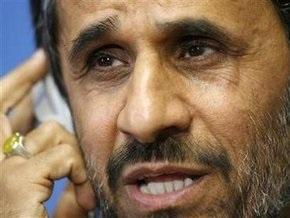 Ахмадинежад не намерен вмешиваться в дело осужденной американской журналистки