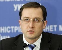 И.о. министра финансов разрешили  заключать договора о внешних заимствованиях Украины