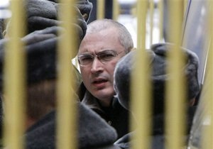 Марина Ходорковская: Путин завидует моему сыну