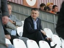 Суркис надеется, что Ребров еще вернется в Киев