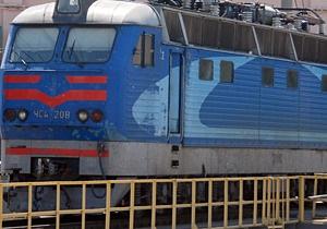 В Одессе пассажирский поезд насмерть сбил девятилетнюю школьницу