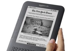 Американо, плиз! Обзор ридера Kindle