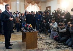 Корреспондент: Слишком хорошие новости. Украинское ТВ скатывается во времена Кучмы