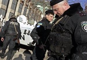 МИД: Украина пока не планирует выводить миротворцев из Косово