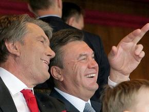 БЮТ: Партия регионов и Ющенко готовят сценарий роспуска Рады