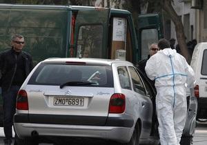 СМИ: Обнаруженные в афинском аэропорту пакеты предназначались Европолу и Суду ЕС
