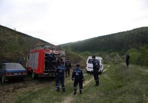 новости Хмельницка - В Хмельницкой области во время сплава на байдарках погибли двое киевлян