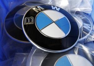 BMW отзывает более полумиллиона автомобилей