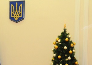 В прошлом году в Украине было продано на 160 тыс. новогодних елей больше, чем в 2011-м