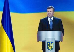 Янукович - Диалог со страной - Украина-ЕС - саммит Украина-ЕС - Янукович рассказал, когда Украина должна перейти на следующий этап для подписания Соглашения об ассоциации