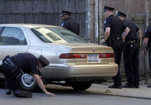 В Нью-Йорке снова произошла перестрелка: есть жертвы