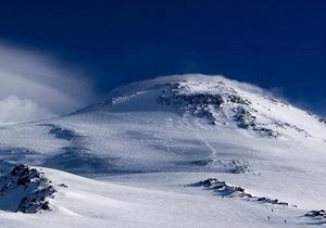 На Эльбрусе обнаружено тело альпинистки из Украины
