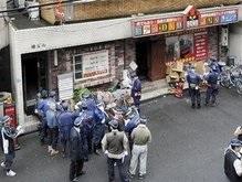 При пожаре в видеосалоне в Японии погибли 15 человек