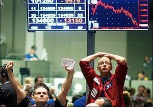 Рынки: Укрнафта снова давит на индексы