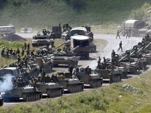RR: Российские военные контролируют порт в Поти