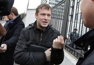 Британская пресса: Украина - не для политических беженцев