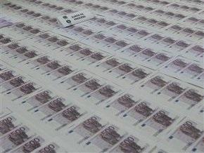 Британский фунт стерлингов установил рекорд падения к евро