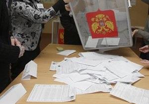 В Нижнем Новгороде обнаружили около тысячи избирательных бюллетней в мусорном баке