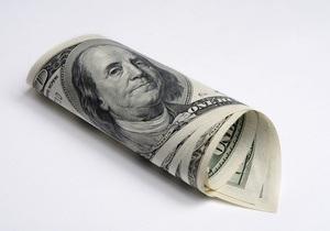 Межбанковская гривна продолжает подавлять доллар