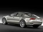 Премьера Audi A7 состоиться в художественном музее