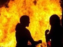 В Нигерии горит нефтепровод: погибли более 100 человек