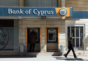 Вкладчики Bank of Cyprus потеряют около 60% своих средств