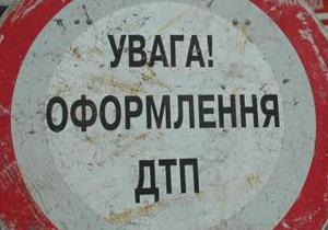 В Николаевской области в ДТП пострадали восемь человек