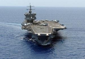 Россия предостерегла США от военной операции в Ливии
