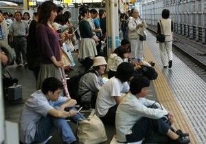В Японии возросло число самоубийств