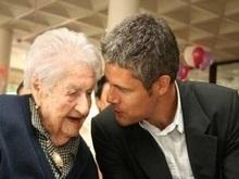 Умерла старейшая француженка
