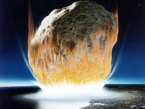 В 2029-м году астероид  Апофис может столкнуться с Землей