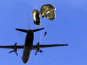 Эстония заявила, что российский Ан-24 нарушил ее воздушную границу