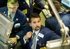 Акции Укрнафты и Укртелекома определяют движение фондового рынка
