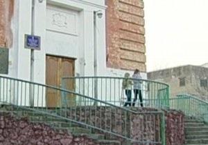 новости Киева - школа - стройка - застройка - В центре Киева в школьном дворе хотят построить офисный центр