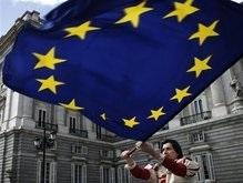 Украина и ЕС начинают переговоры о создании зоны свободной торговли