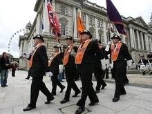 В Ирландии во время драки с полицией ранены 20 человек
