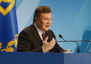 Янукович - Рада - военные учения - армия - вооруженные силы - Янукович предложил Раде пустить на территорию Украины иностранных солдат для учений
