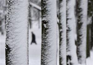Власти Киева будут штрафовать предприятия за несоблюдение правил содержания территорий зимой