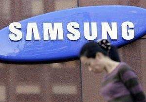 По итогам 2011-го года Samsung обогнал Apple на рынке смартфонов