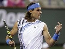 Теннис: Победное шествие Надаля и Джоковича