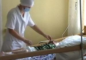 Четверых воспитанников Нежинского интерната выписали из больницы