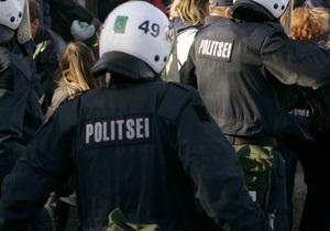 Напавший на минобороны Эстонии был убит в перестрелке